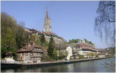 Bern Münsterplattform
