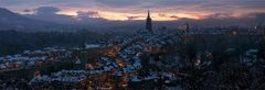 Bern-Panorama