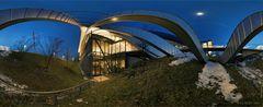 Bern: Zentrum Paul Klee