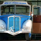 Berna Oldtimer Bus ( 1 )