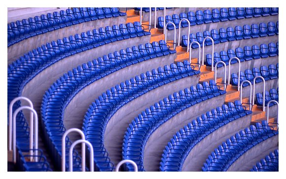 Bernabeu - Real Madrid
