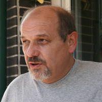 Bernd Alfred Karl Lang