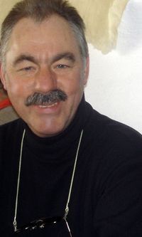 Bernd Claussen