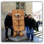 Bernd das Brot & wir