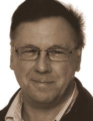 Bernd Kaschner