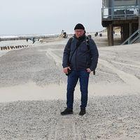 Bernd Peter Querbach