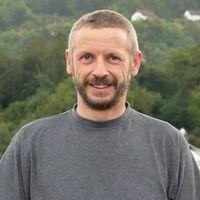 Bernd Schlabach