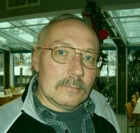 Bernd Stephan Eichner