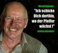 Bernd Symons