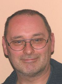 Bernd Wallstaff
