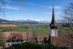 Berner Alpenkranz