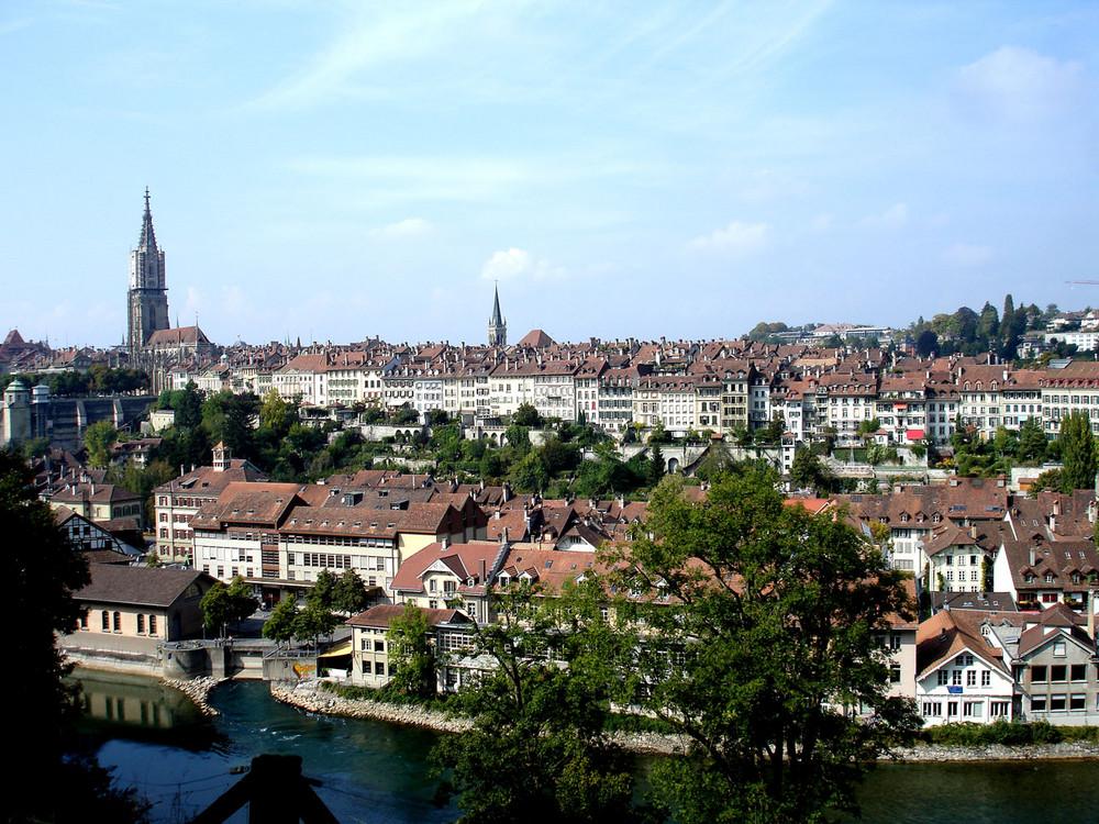 Berner Altstadt 2