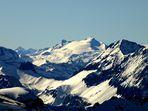Berner und Walliser Alpen