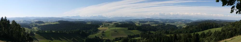 Bernese Alpes
