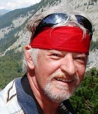 Bernhard Gritsch