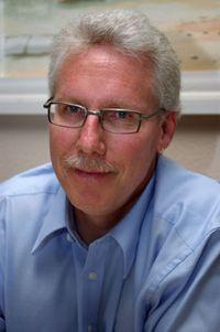 Bernhard Mohr