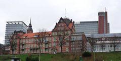 Bernhard-Nocht-Institut,bald nicht mehr da?