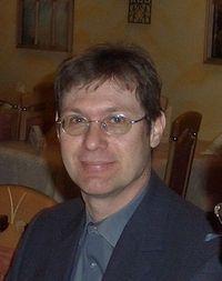 Bernhard Schmuhl