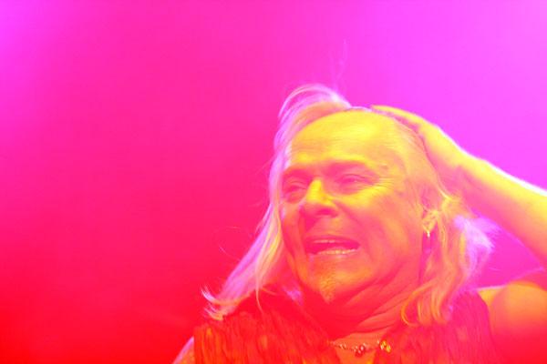 Bernie Shaw (Uriah Heep)