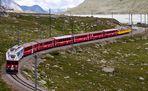Berninabahn (6) ...