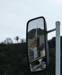 Bernkastel im Spiegel