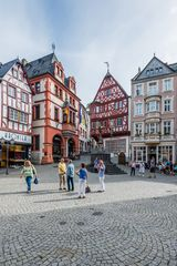 Bernkastel-Kues Marktplatz 26