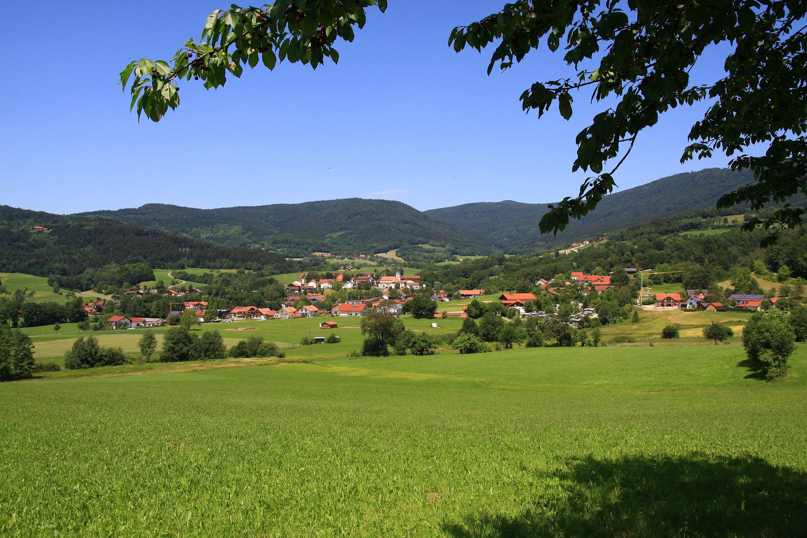 Bayerischer Wald Karte Kostenlos.Bernried Bayerischer Wald Foto Bild Landschaft Natur Bilder
