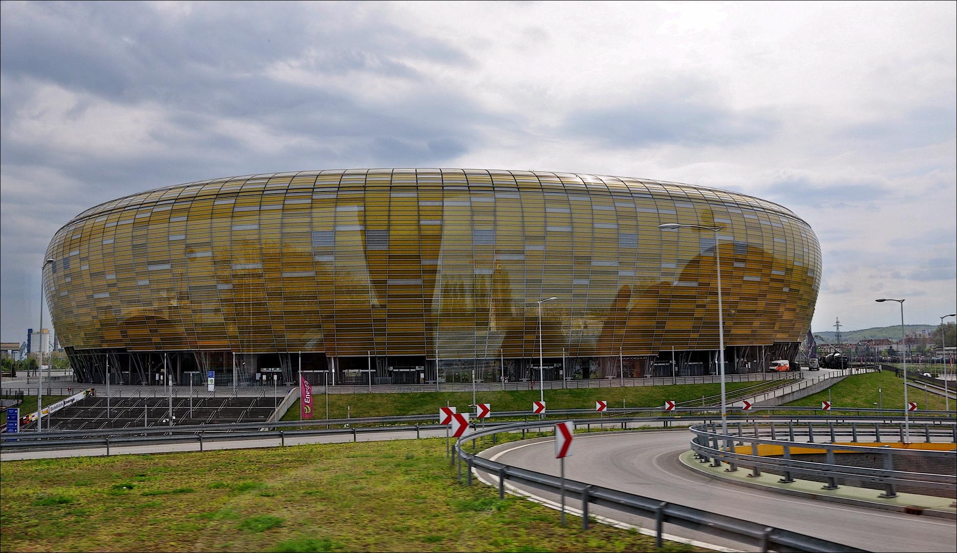 Bernstein-Stadion