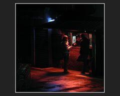 Berretto da notte bei Zio Lorenzo