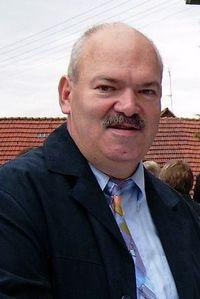 Bertram Kaufmann