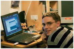 Bertram November 2009