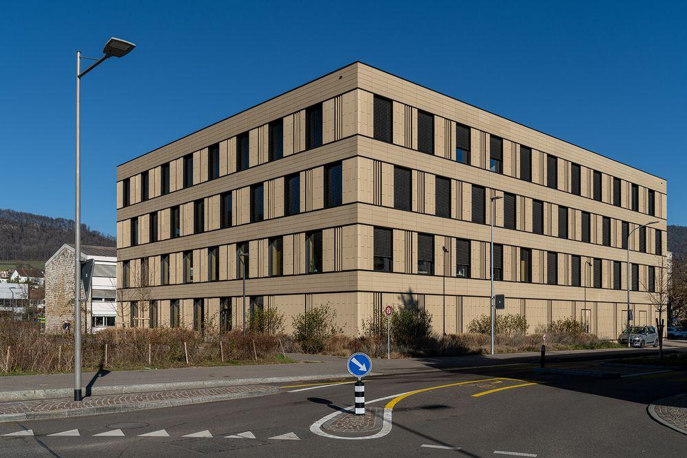 Berufsschul-Campus