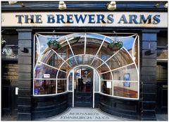 Berwick upon Tweed, Pub
