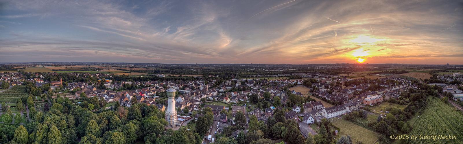 Berzdorf Sunset