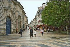 Besançon...