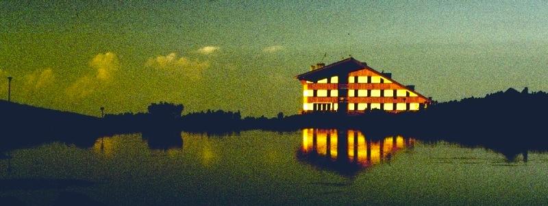 Besbog-Hütte