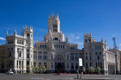 Bescheidenheit, Madrid