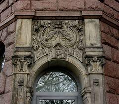 Besenbinder-Hof [ Detail ]