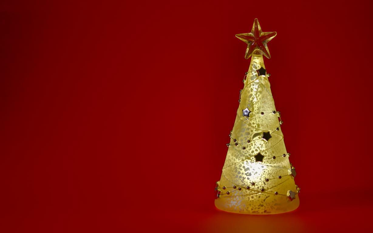 eine besinnliche weihnachtszeit