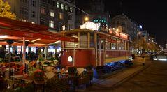 Besonderes Kaffee in Prag