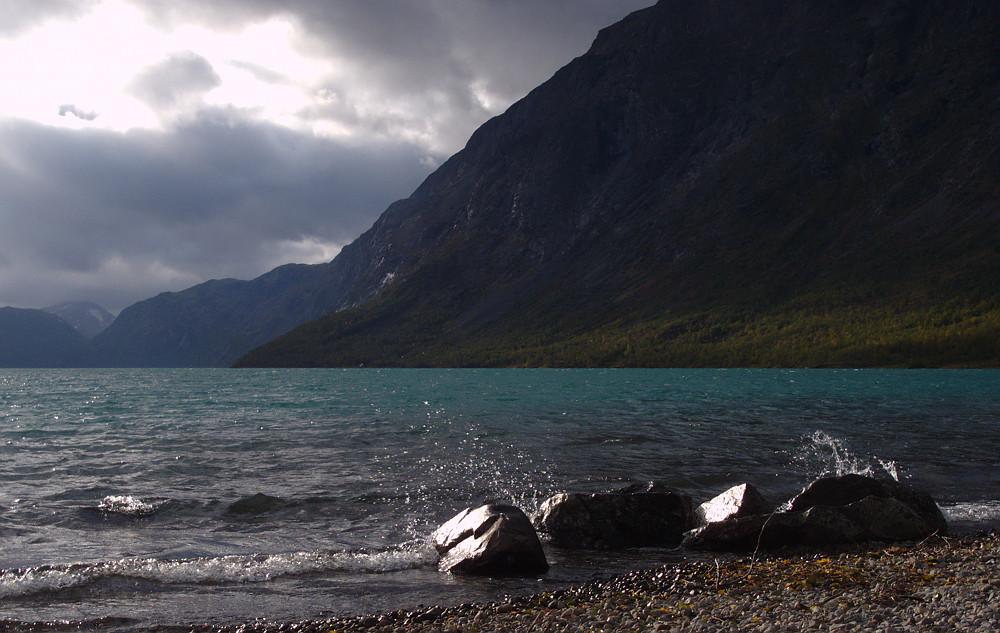Besseggen - Jotunheimen
