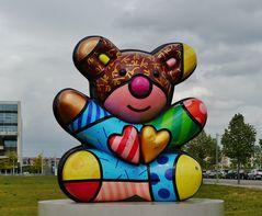 Best Buddies Friendship Bear