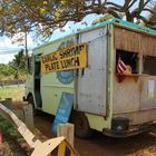 Best Garlik Shrimps of Kauai