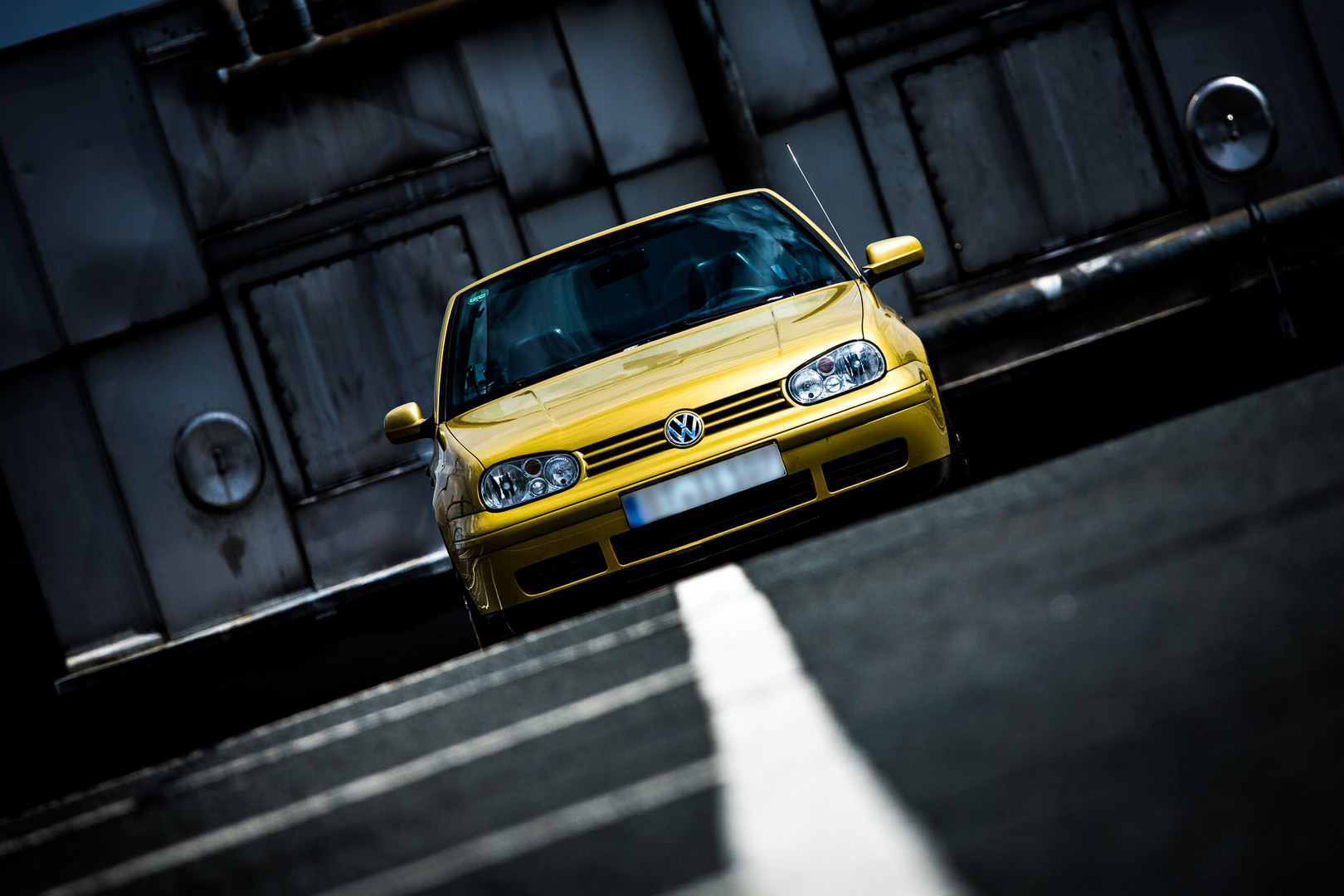 best life is cabrio drive