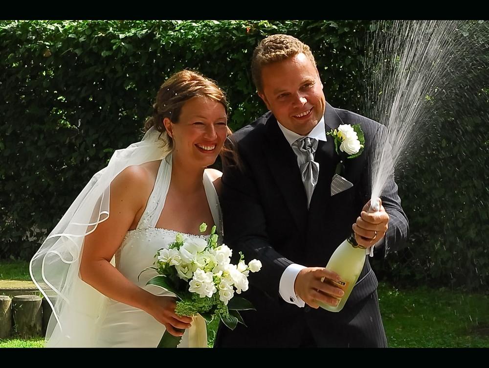 Best of 2008 - Hochzeit -