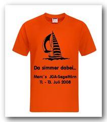 Best of 2008 - Junggesellenabschied -