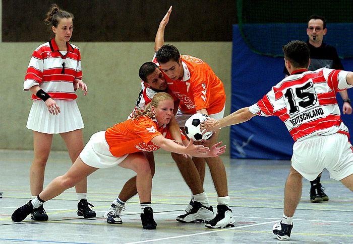Best of Korfball 2