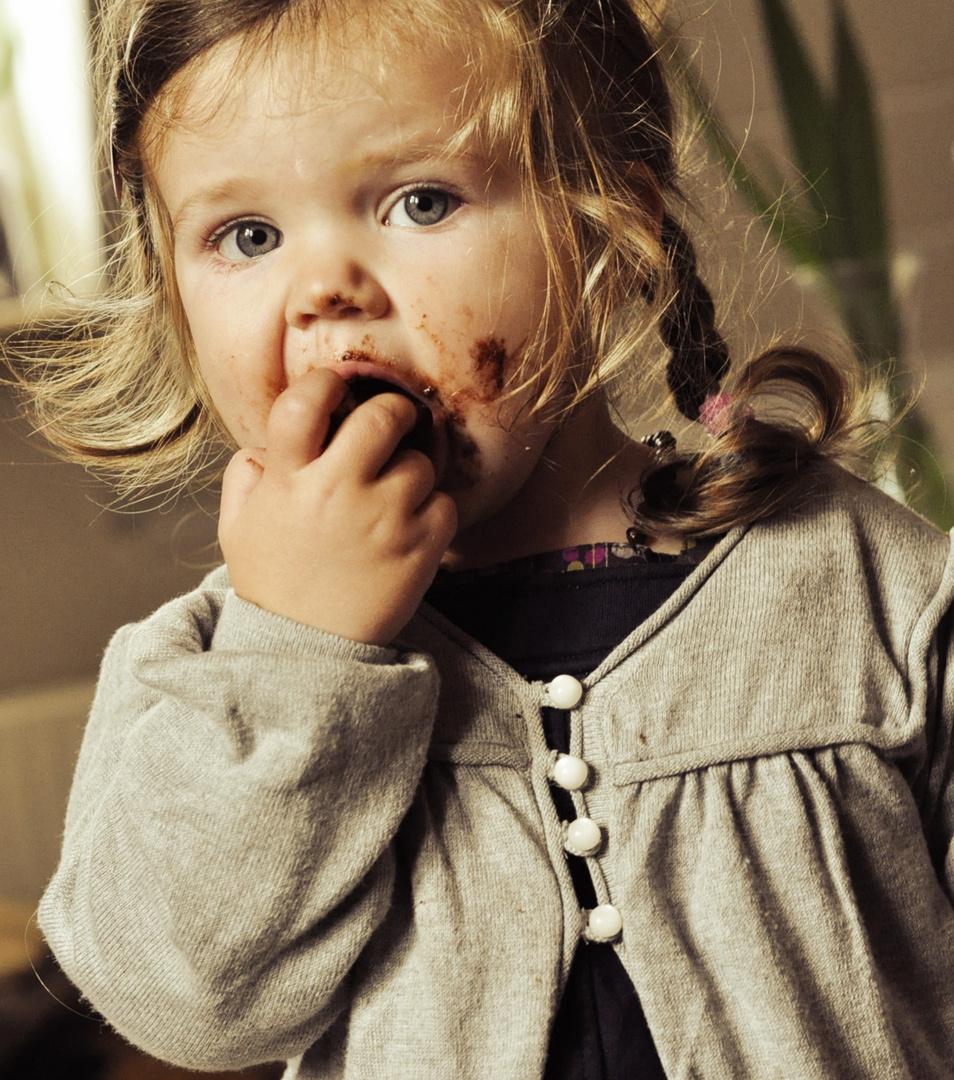 best of schokolade...