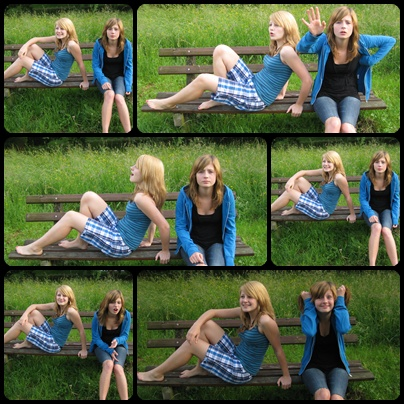 Beste Freunde. ²