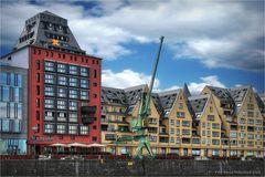 beste Wohnlage ... zu Köln